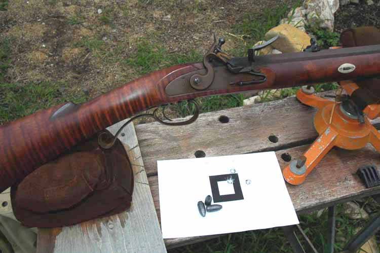 A&H Mountain Rifle
